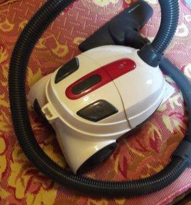Пылесос Supra VCS- 1400 Vacuum Cliner