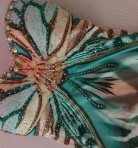 Платье мини TATU