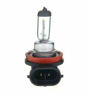 Лампочка галогенная H8 35w 12v