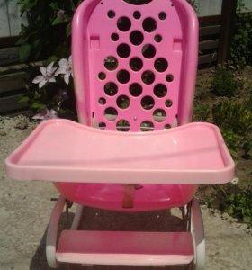 Качели-стул