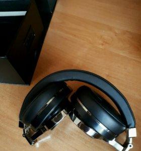Bluetooth наушники Bluedio