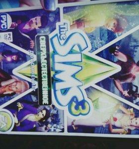 The Sims 3 Игра