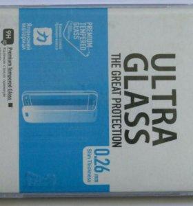 Стекло Asus Zenfone Laser 2 ZE550KL