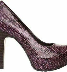 Туфли, женские Carnaby