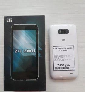 ZTE V880H
