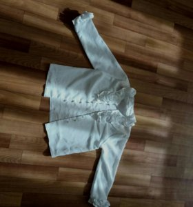Блузка для девочек(новая)