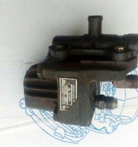 Газ 3309 клапанная коробка
