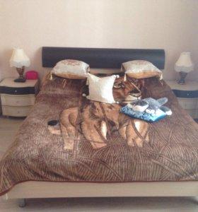 Готовая спальня