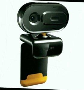 Вэб-камера Philips spz 2500