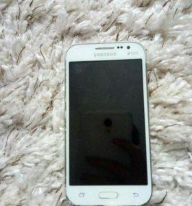 Телефон Samsung Galaxy Core Prime