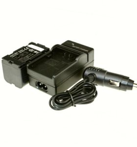 Аккумулятор Li-Ion + зарядка