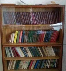 Шкафы, стенки, тумбочки, письменный стол