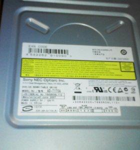 Dvd/cd привод для пк