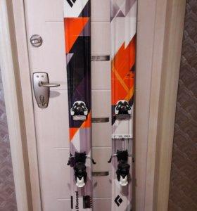 Лыжи для фрирайда Black Diamond Megawatt