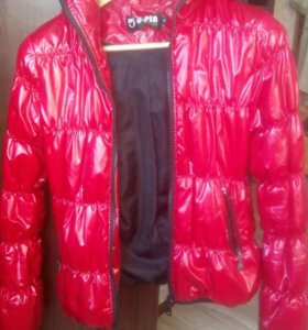 Куртка осень/весна продам