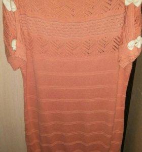 Туника, можно как и платье 42-44