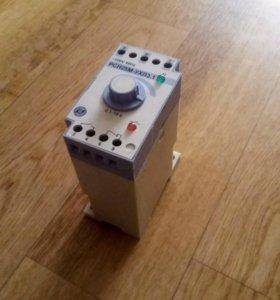 Реле РСН-25М 380В 50Гц 1з+1р