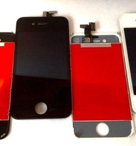 Дисплейный модуль iPhone 4/4S