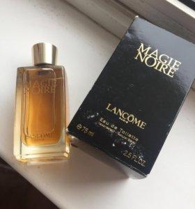 Женский аромат Ланком Lancôme Magie Noire