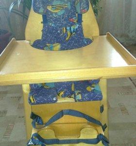 стульчик для детей дцп