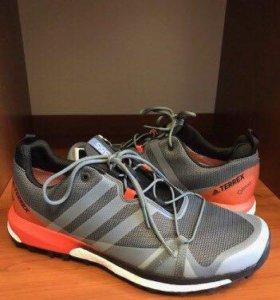 Кроссовки Adidas Terrex Agravic (Gore-Tex)