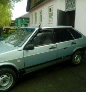 Ваз2109-2002г
