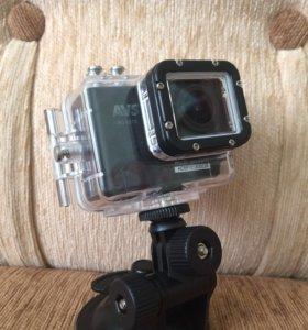 Action Camera AC-5510 Новая!