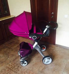 Stokke детская коляска