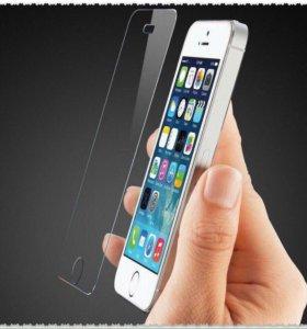Бронестекла для iPhone, все модели