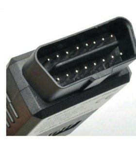 Usb сканер для диагностики авто