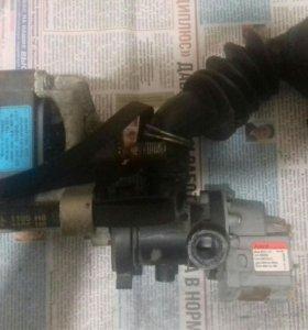 Мотор стиральной машинки б/у