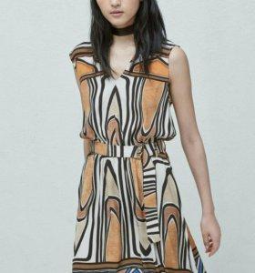 Платье Mango, новое