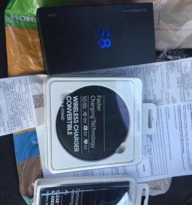 Новый Samsung S8