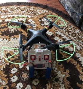 Квадрокоптер Syma x8c