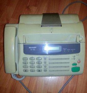 факс SHARP FO-155