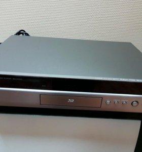 DVD Blu-ray плеер Yamaha BD-A1010