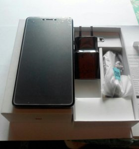 Xiaomi redmi nout 4x