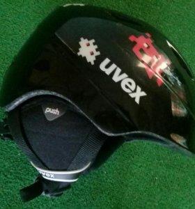 Шлем для сноуборда детский