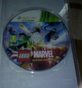 MARVEL Super Hardes (LEGO)