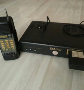 Радиотелефон SENAO SH-768