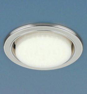 А К Ц и Я светильник с лампой G X 53