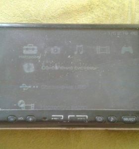 PSP-3000 прошитая