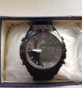 Часы Casio EDIFISE