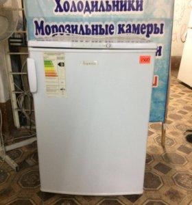 Б/у морозилка Бирюса -14 ек 2012 года