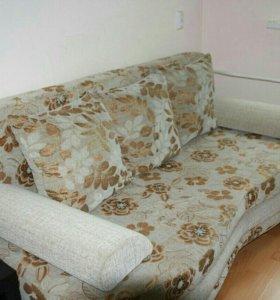 """Продаю диван """"Евро-книжка"""""""