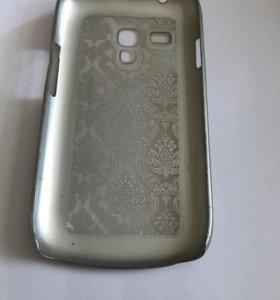 Чехол на Samsung galaxy s3mini