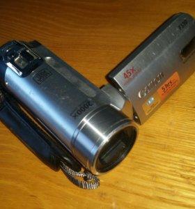 Canon fs10e