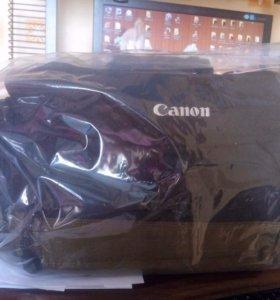 сумка canon deluxe gadget bag для eos (0027х650)
