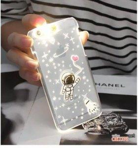 Чехол iPhone 5, 5s, 5se