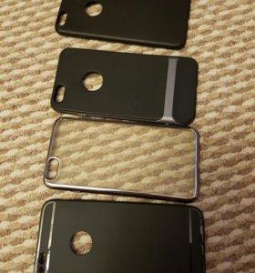 Чехлы iphone 6+